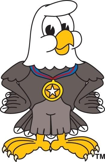 emerson eagle logo