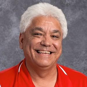 Albert Rutledge's Profile Photo