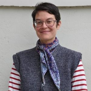 Erika Solis's Profile Photo