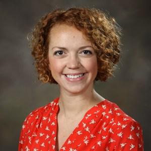 Amber Morton's Profile Photo