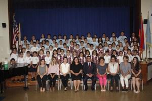 Shant Sahakian, 3rd Grade.JPG