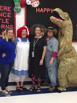 Will Rogers Teachers