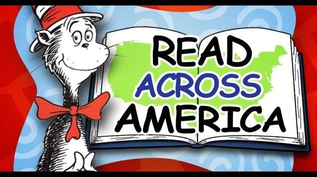 Read Across America Thumbnail Image