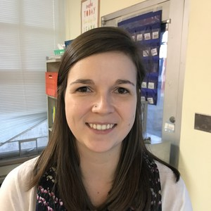 Ashley Zimmerman's Profile Photo