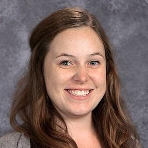 Brianne Fosher's Profile Photo