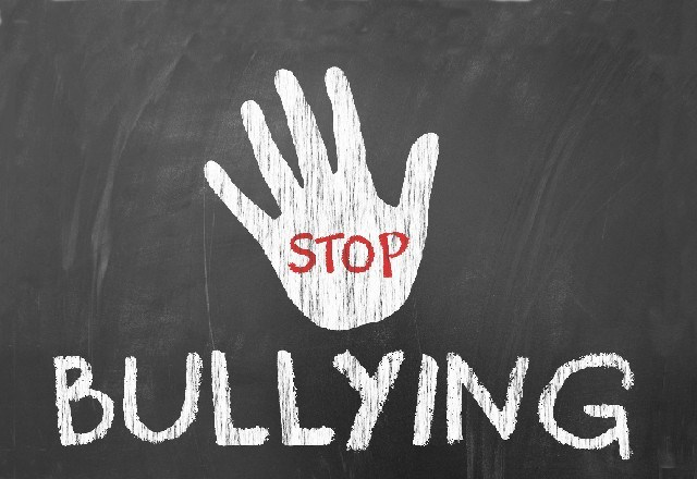New Bullying Tool Thumbnail Image