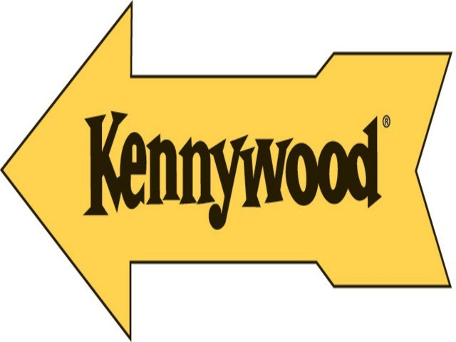 Kennywood arrow