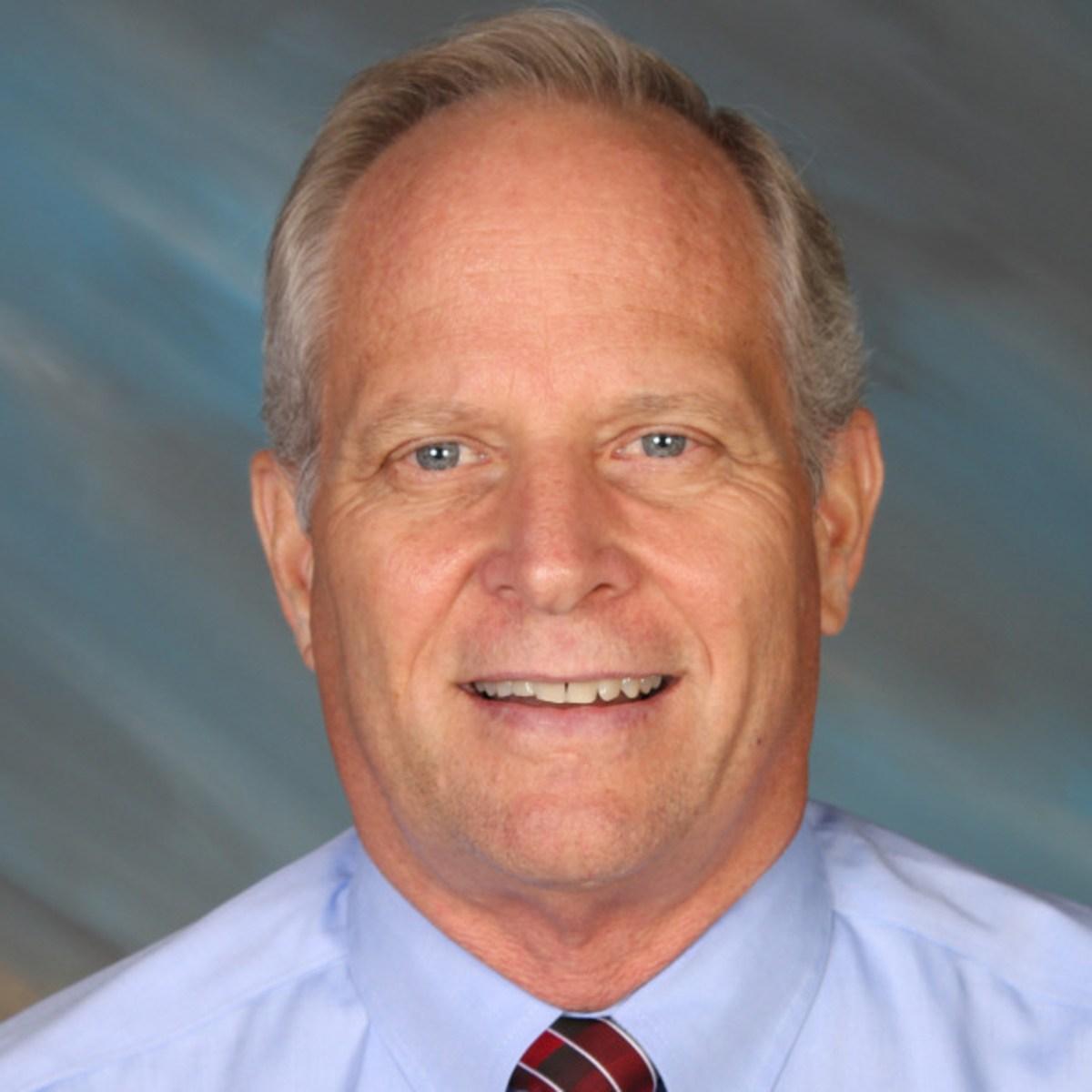 David Taylor's Profile Photo