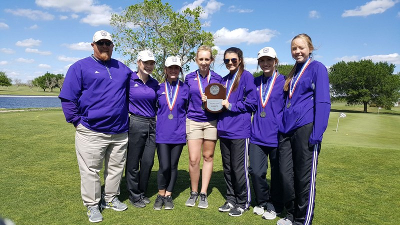 JHS Golf Teams Advance to Regional Thumbnail Image