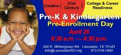 Pre-K Program - Enrollment 2014.jpg