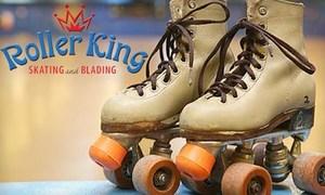 Roller King