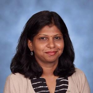 Shanthi Kathiresan's Profile Photo