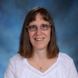 Lynn Harris's Profile Photo