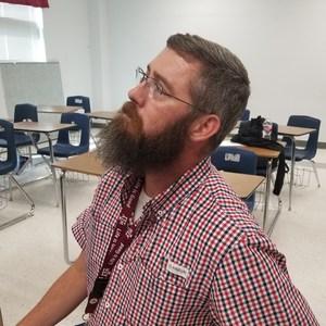 Timothy Malloy's Profile Photo
