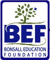 Bonsall Education Foundation Logo