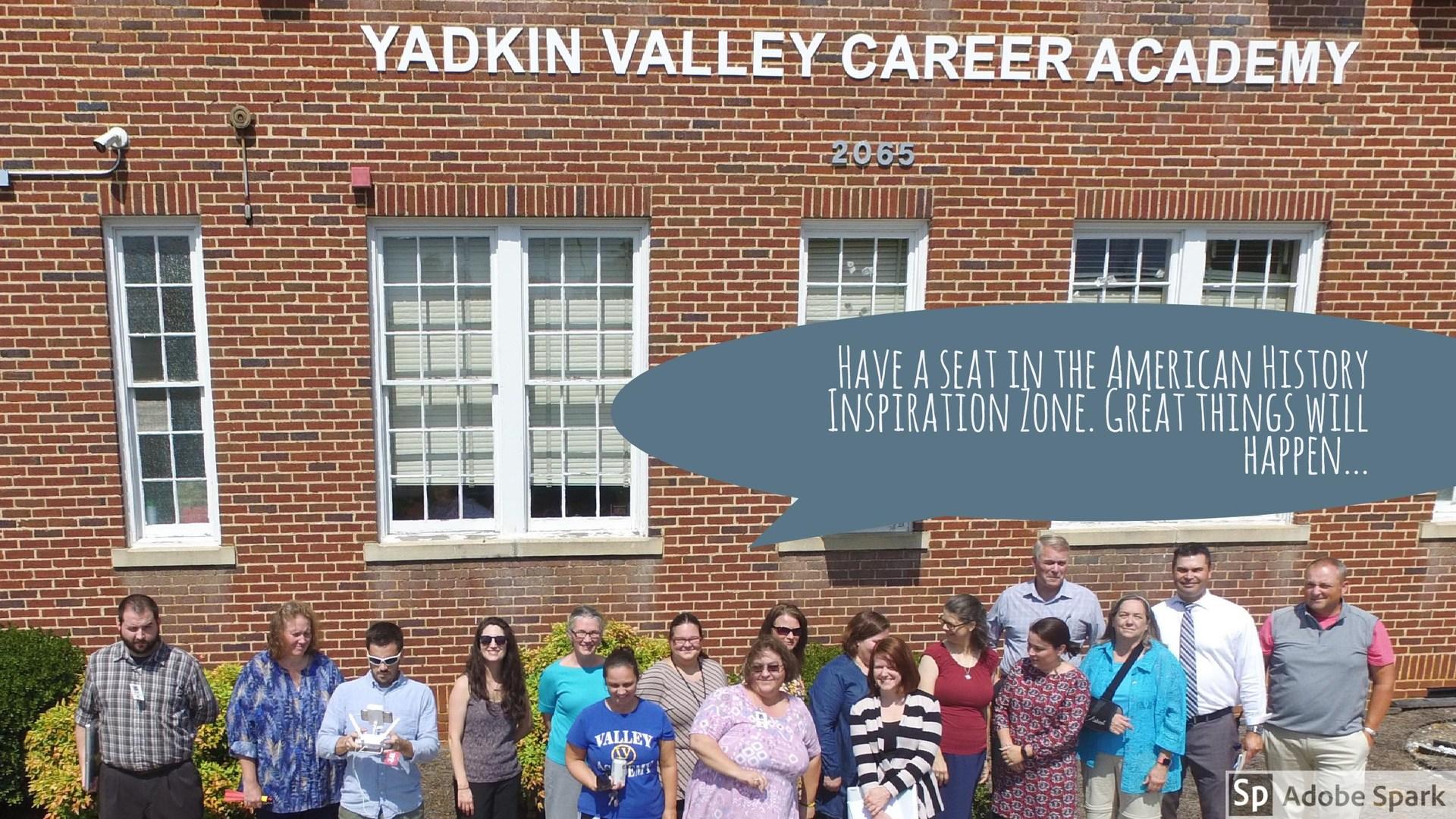 Valley Staff