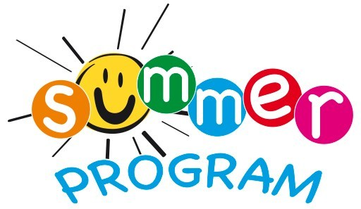 Summer Program illustration
