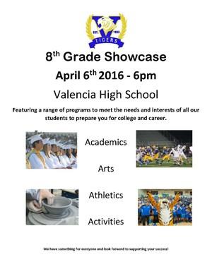 8th Grade Showcase flyer.jpg