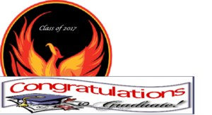 phoenix logo with graduation banner.png