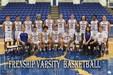 Frenship Boys Basketball Team