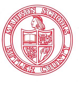 Madison BOE seal
