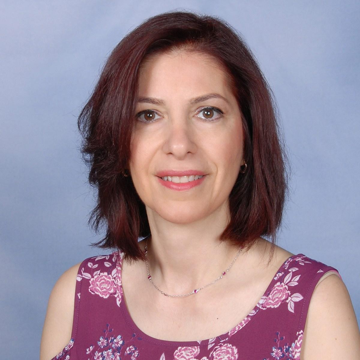 Ida Martin's Profile Photo