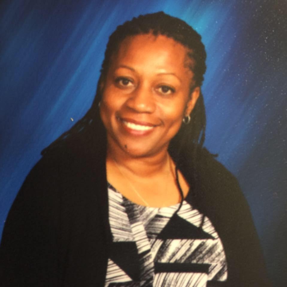 Principal Dr. Sonya Scott