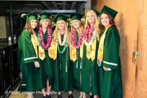 LRHS Class of 2017