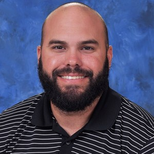 Will Hedrick's Profile Photo