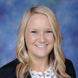 Ms. Samantha Tracy's Profile Photo