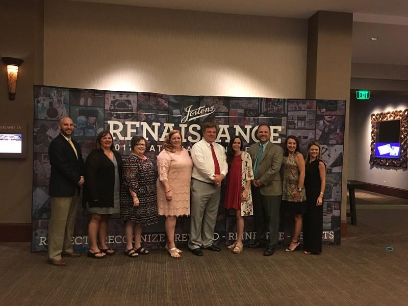 Decatur, Austin High Schools Represent Renaissance Featured Photo