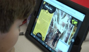 Learn more about Manor ISD's partnership with myON Reading.=