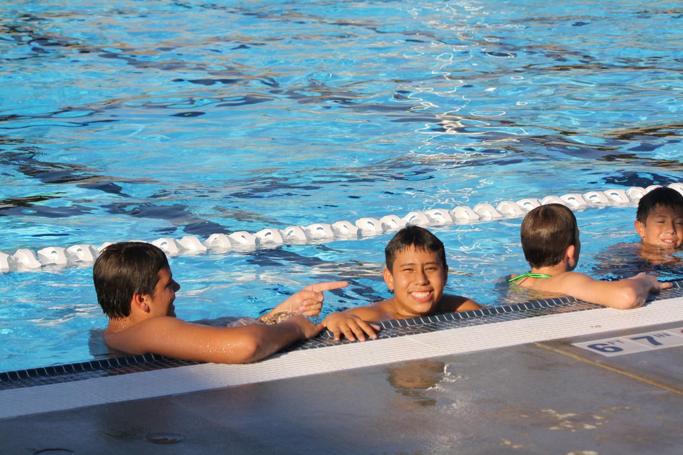 Middle School Water Polo | www.imgkid.com - 657.6KB