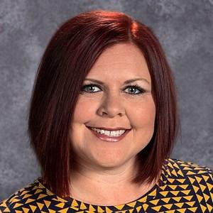 Amber Logsdon's Profile Photo