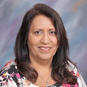 Tina Angel's Profile Photo