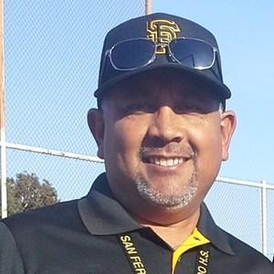 Mr. Chavez's Profile Photo