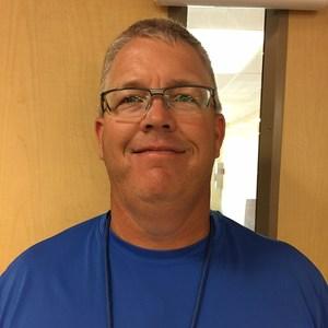 Chad Pierce's Profile Photo