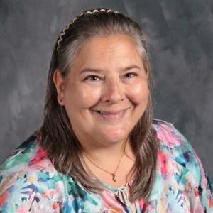 Elizabeth Wyant's Profile Photo