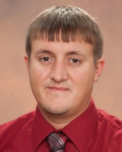 Coach Jared Lavergne