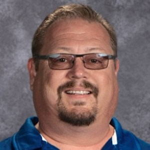 Jeff Bochat's Profile Photo