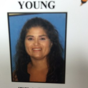 Rosalie Young's Profile Photo