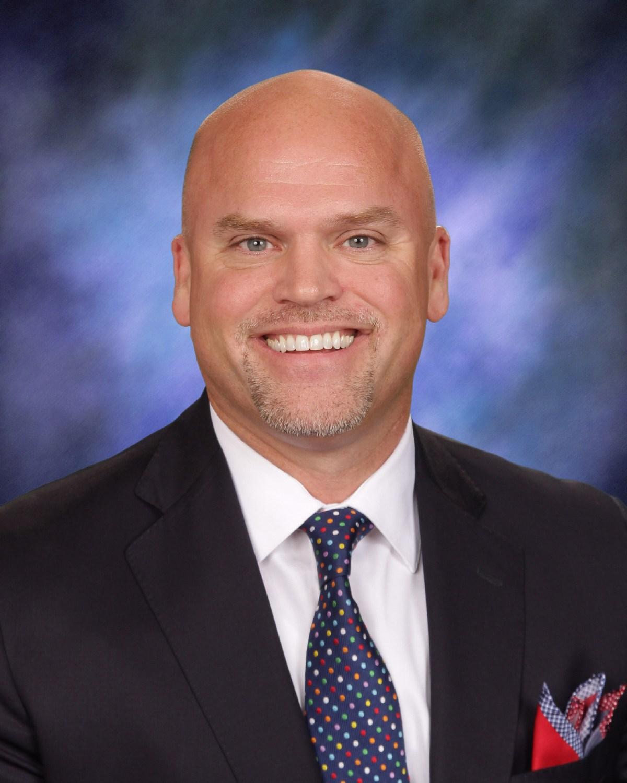 Dr. Richard Machesky