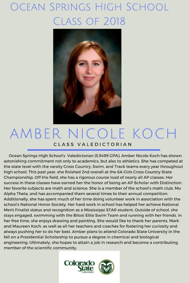 Amber Koch