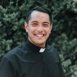 Fr. Radley Alcantara's Profile Photo