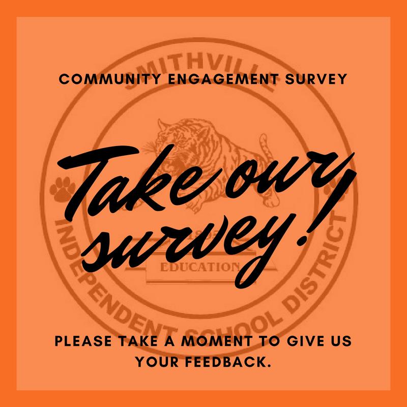 Community Engagement Survey Thumbnail Image