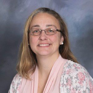 Heather Montgomery's Profile Photo