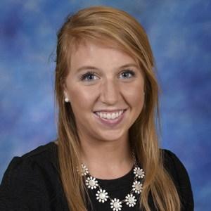 Emily Anderson's Profile Photo
