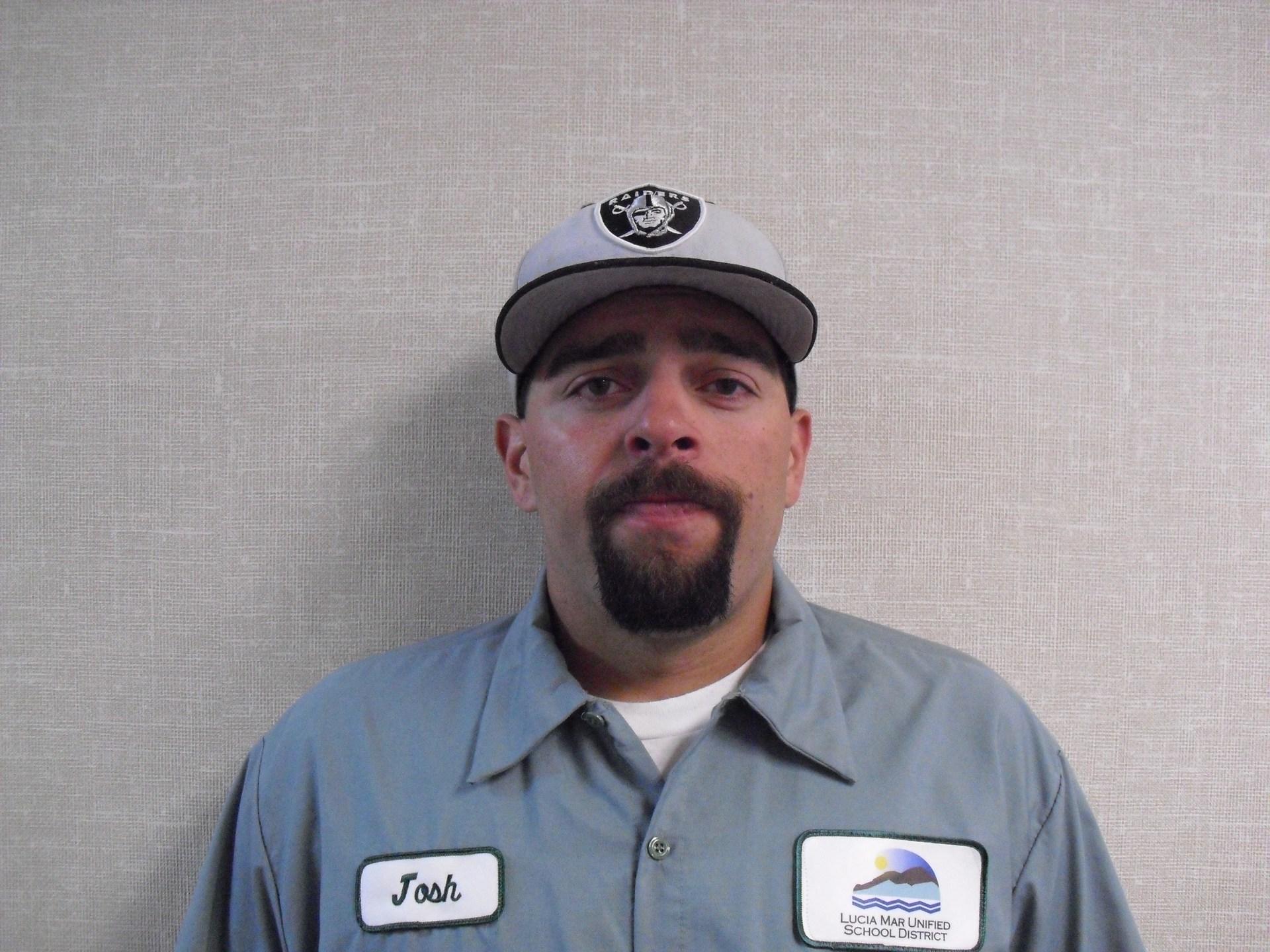 Picture of Josh Vasquez