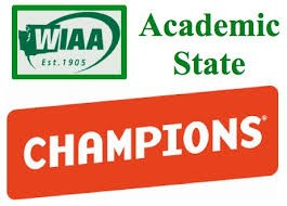 4A Football Academic State Champions Featured Photo