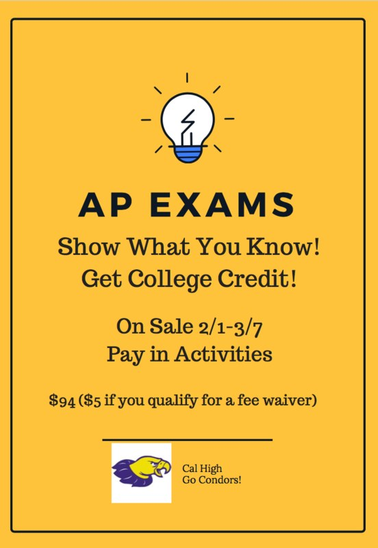 AP EXAMS Featured Photo